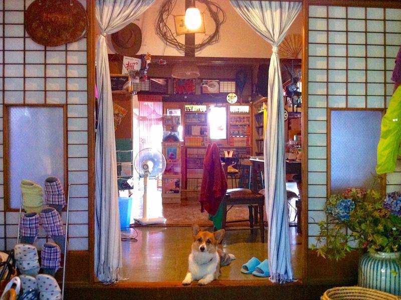 The Otarunai Backpackers Hostel Morinoki