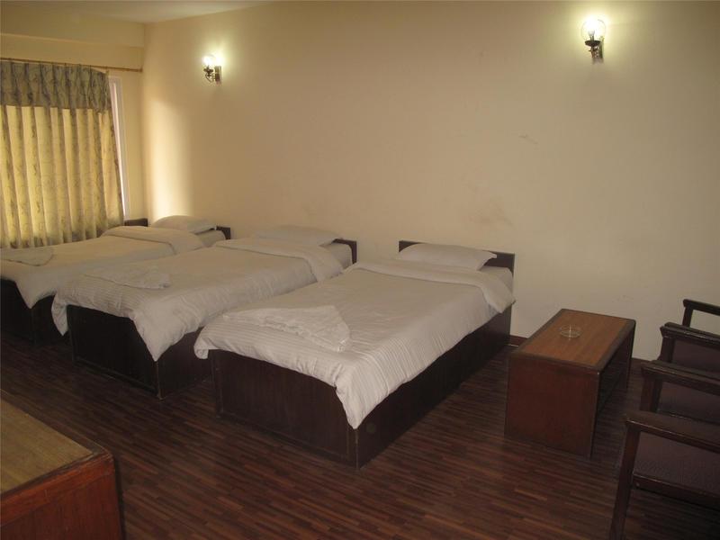 HOSTEL - Kathmandu Madhuban Guesthouse