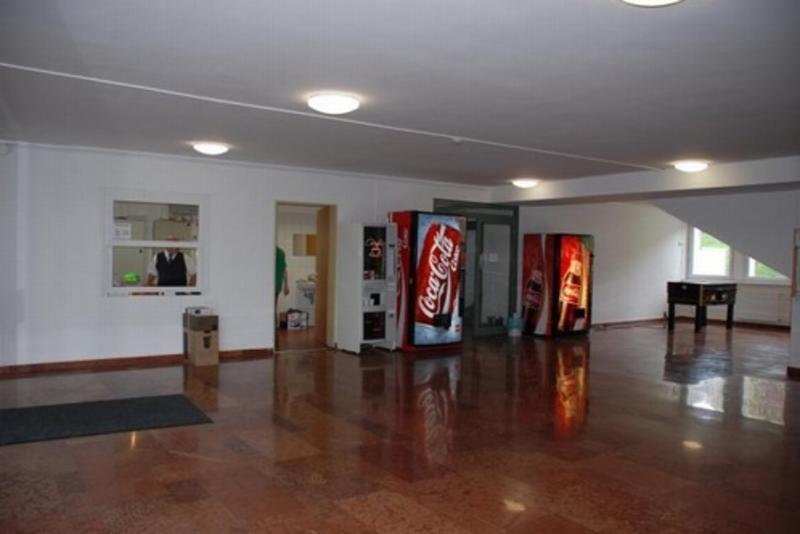 City Hostel Buda