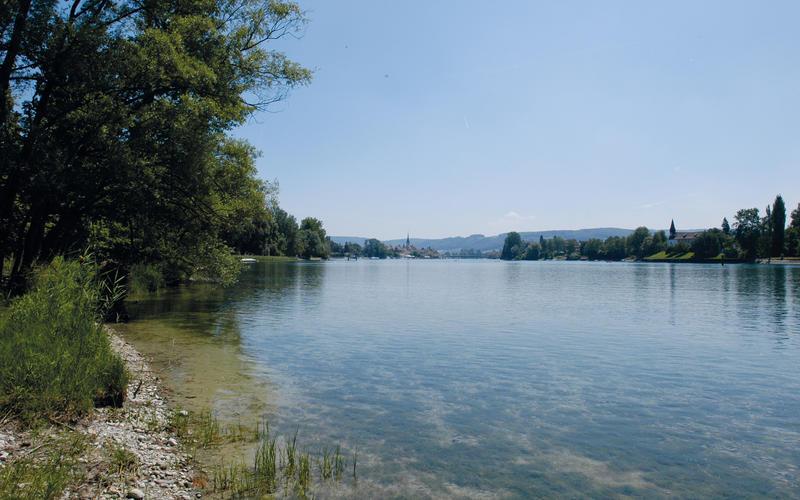 Youthhostel Stein am Rhein