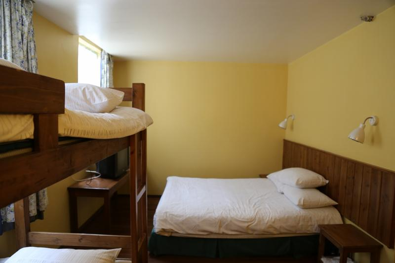 Le Tour Traveler's Rest Youth Hostel