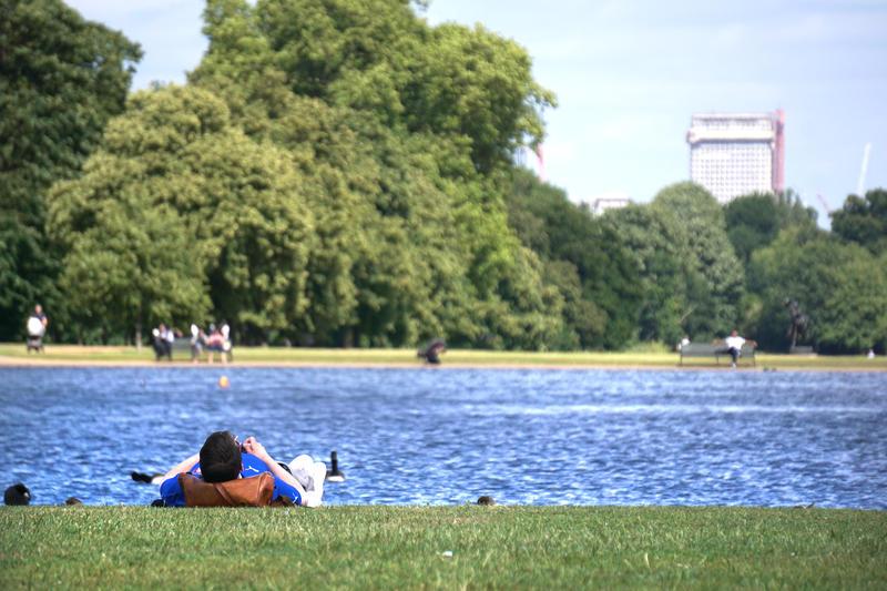 Astor Hyde Park