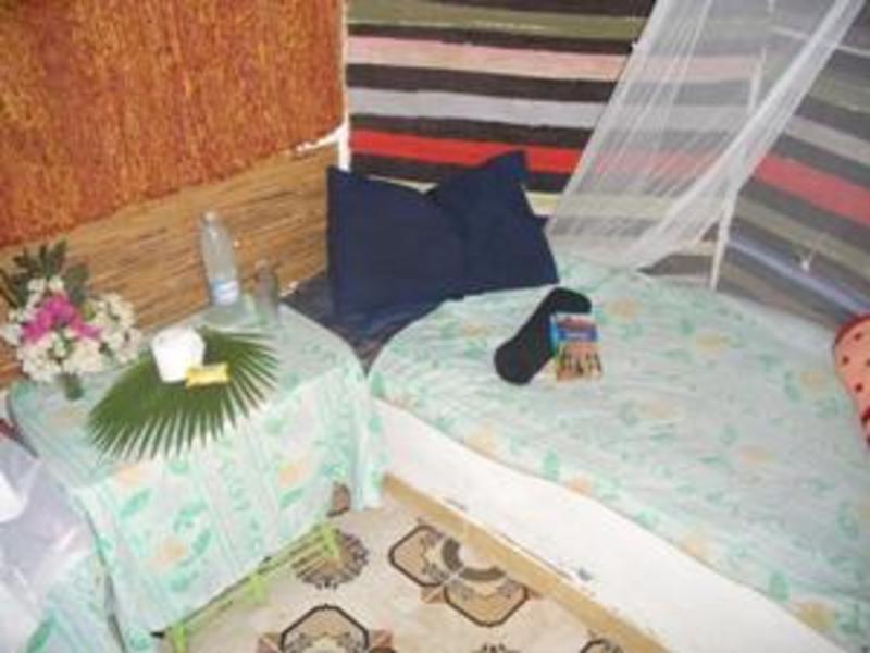 Al Salam Camp
