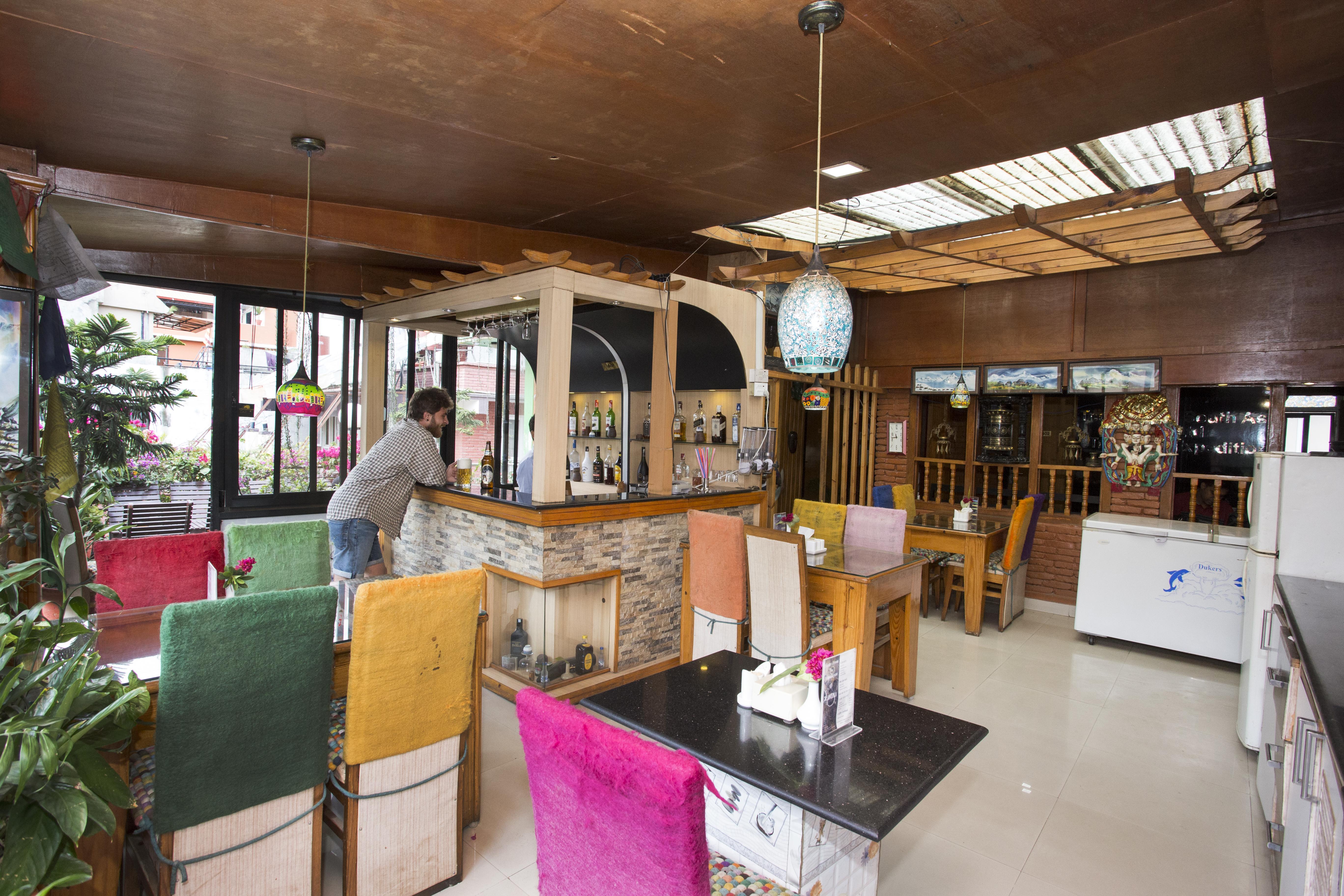 HOSTEL - Shangrila Boutique Hotel