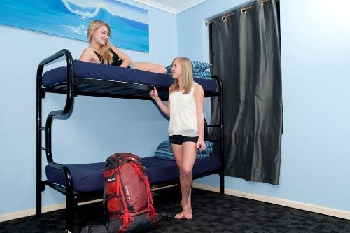Bondi Beach Backpackers (Surfside)