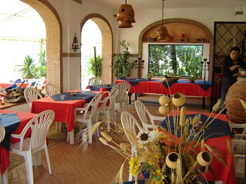 Heart of Tuscany Hostel