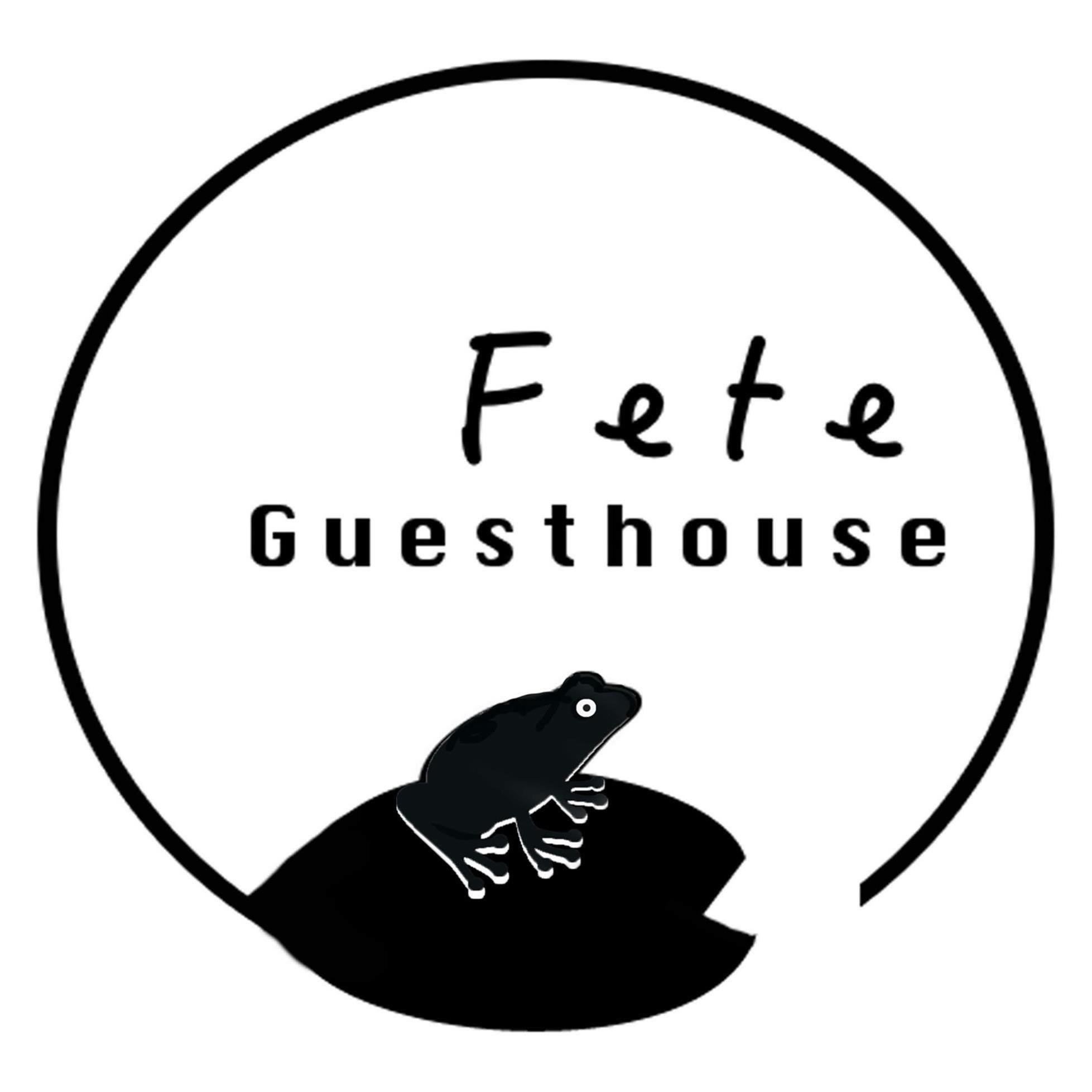 Guesthouse Fete