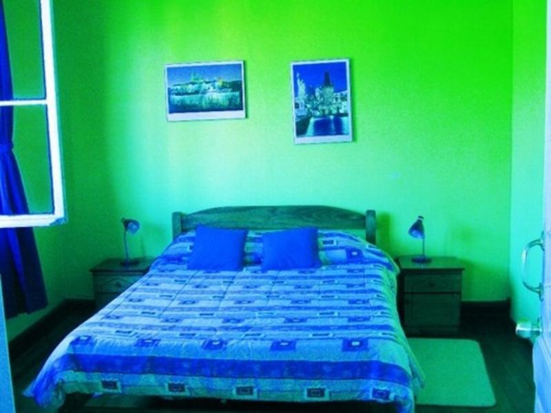 HOSTEL - Casaclub Hostel