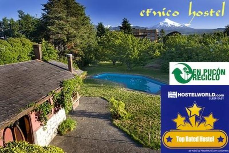 Etnico Eco Hostel