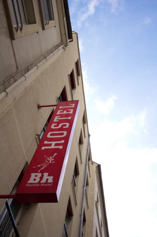 Bastille Hostel