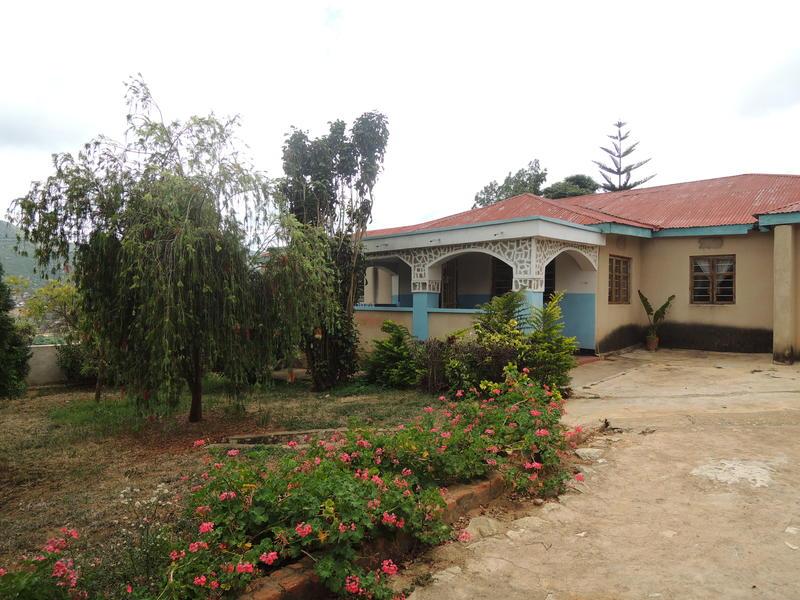 The Alizeti Hostel