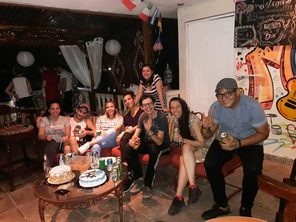 Casa MonaLisa PTY