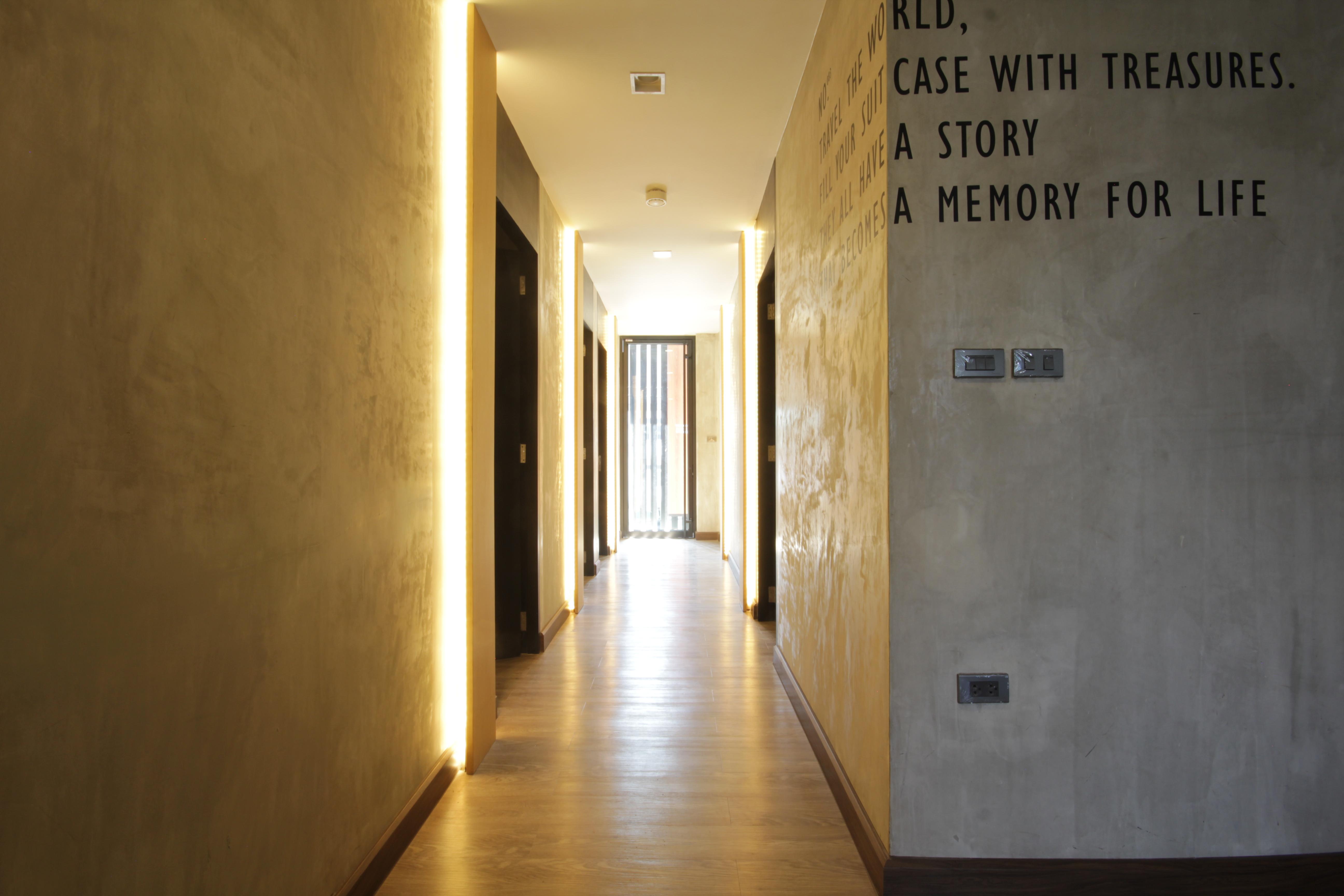 HOSTEL - Cazz Hostel