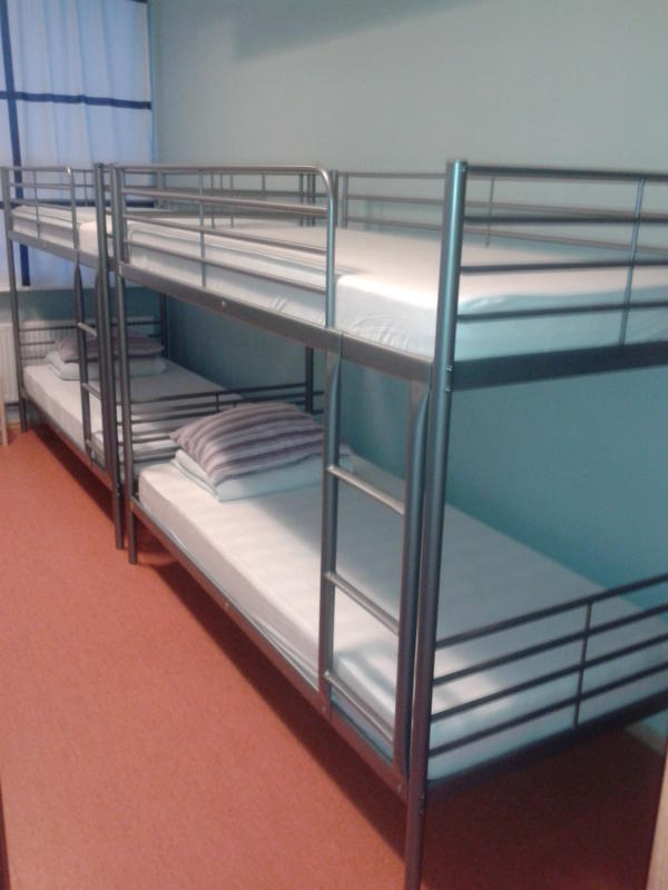 Hostel M@rina