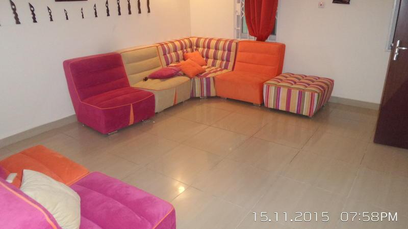 @Home Boutique Hostel