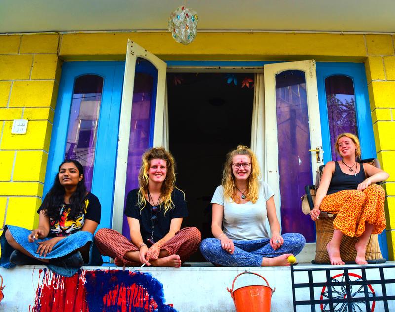 Jaipur by Roadhouse Hostels