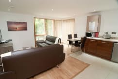 Southampton Apartments