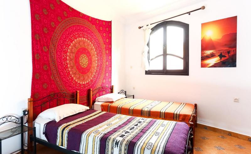 Soul House Morocco