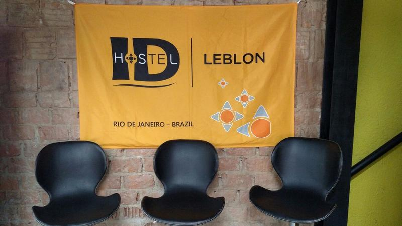 HOSTEL - ID Hostel - Leblon