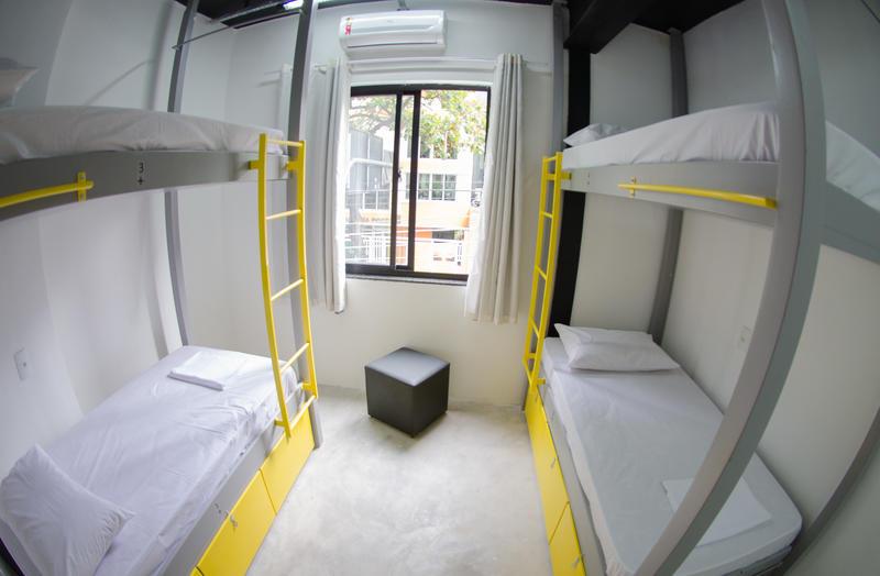 ID Hostel - Leblon