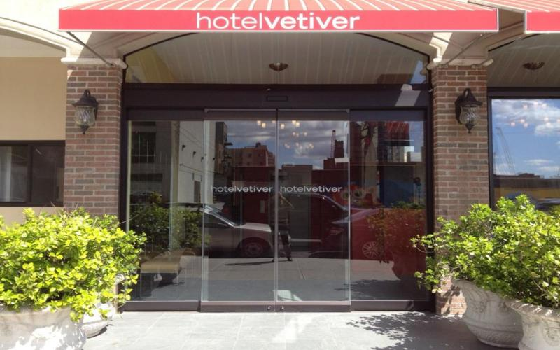 Hotel & Hostel Vetiver