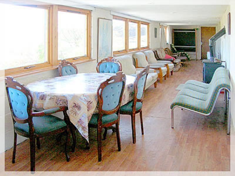 Flora Macdonald Hostel