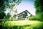 Jugendherberge Oberstdorf-Kornau