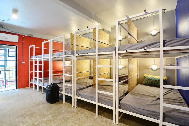 HOSTEL - Adventure Hostel