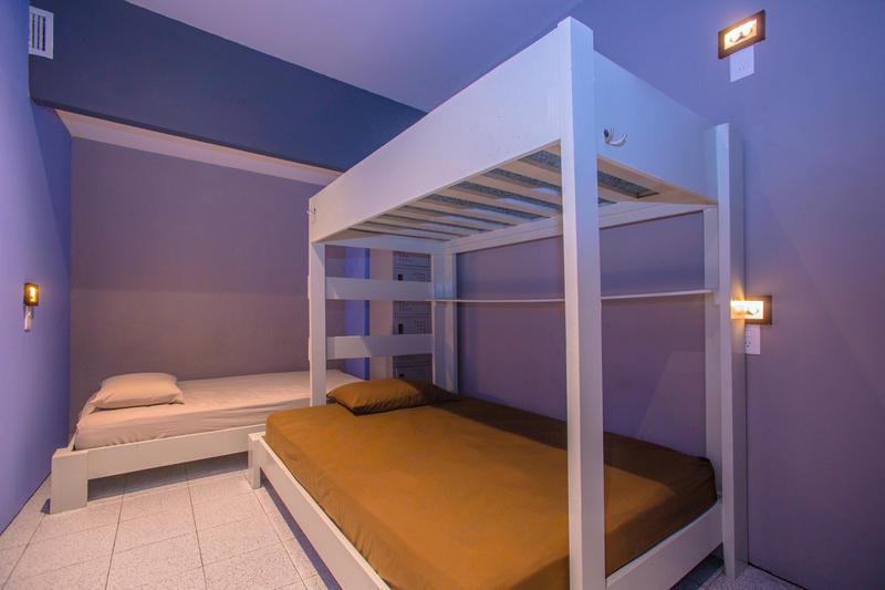 2tank Dive Hostel and School Cozumel