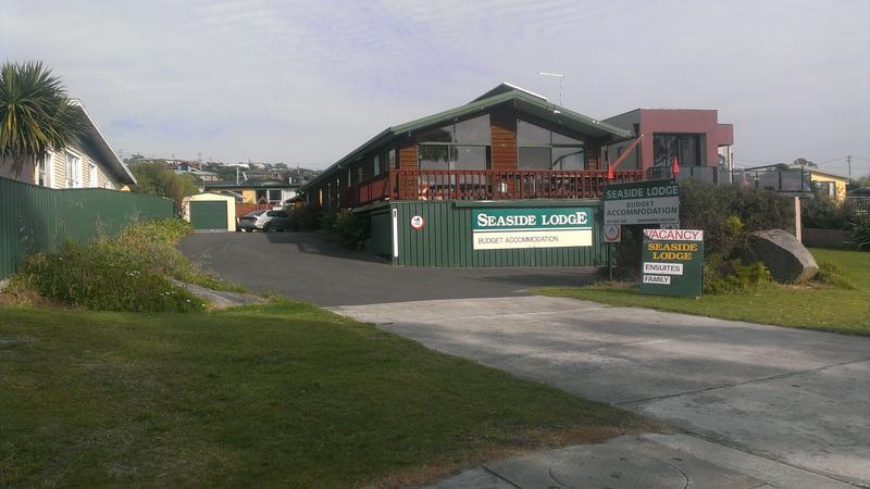 Bridport Seaside Lodge