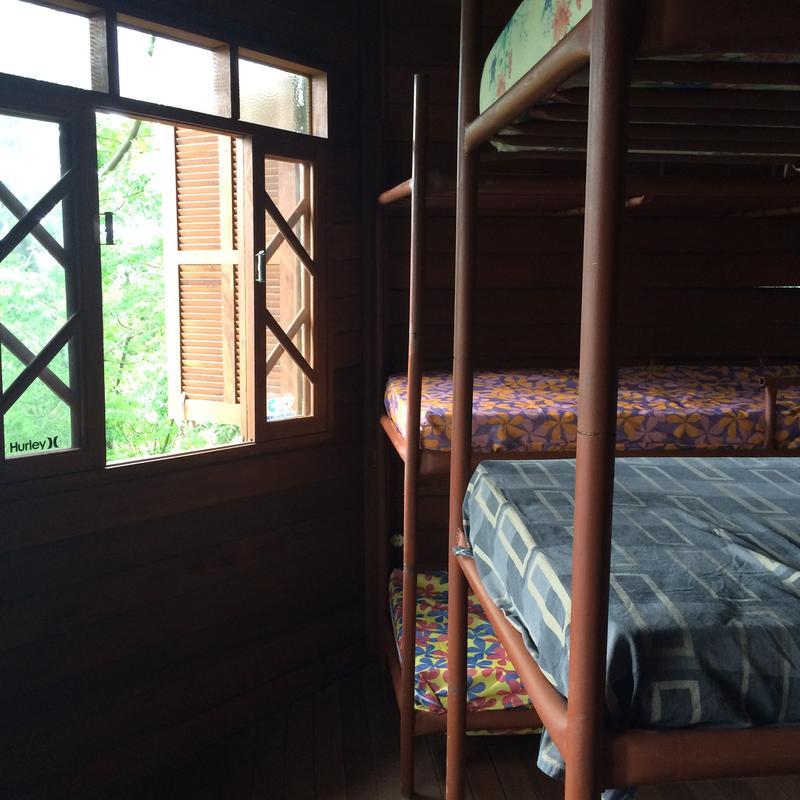 Woods & Boards Hostel