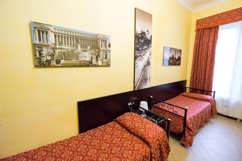 Funny Palace Rome