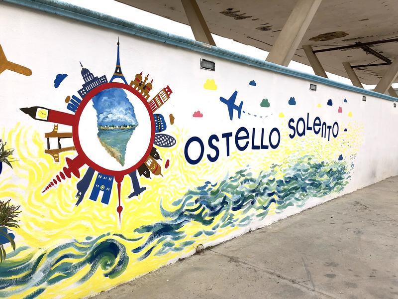 HOSTEL - Ostello Salento