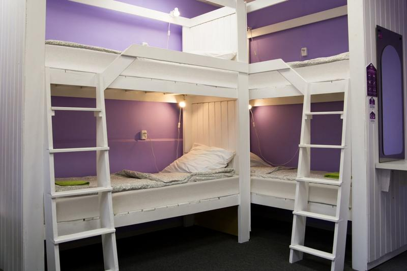 B&B Hostel & Hotel