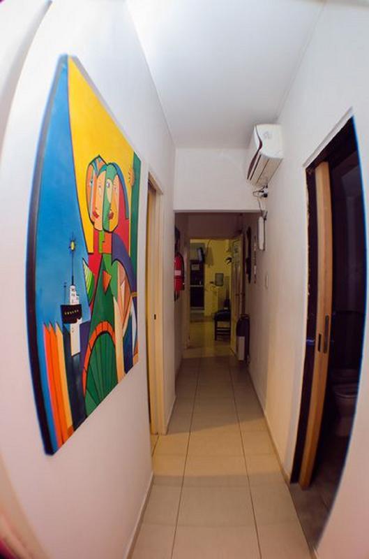 Club del Rio Hostel