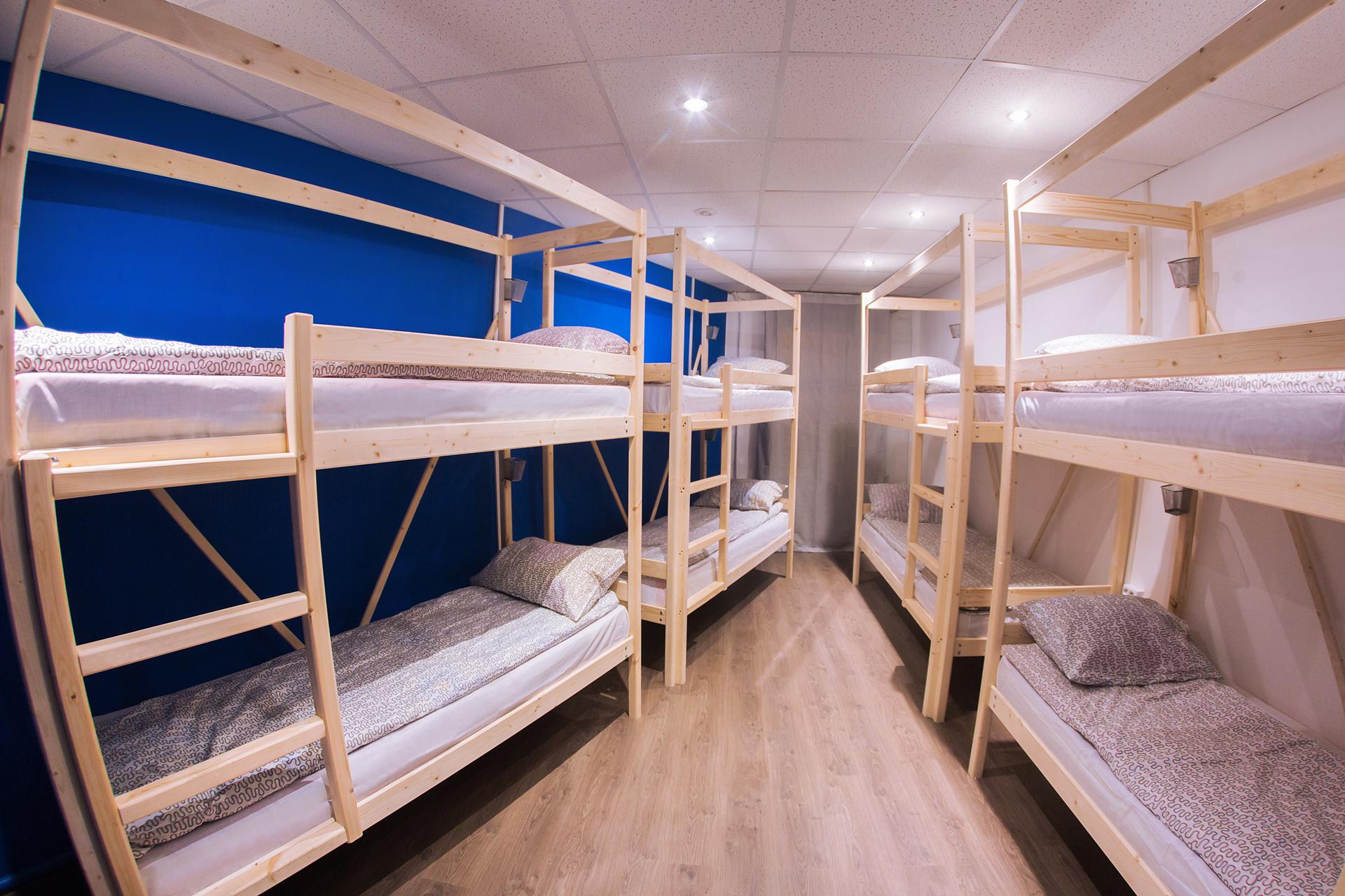 HOSTEL - Ula Hostel