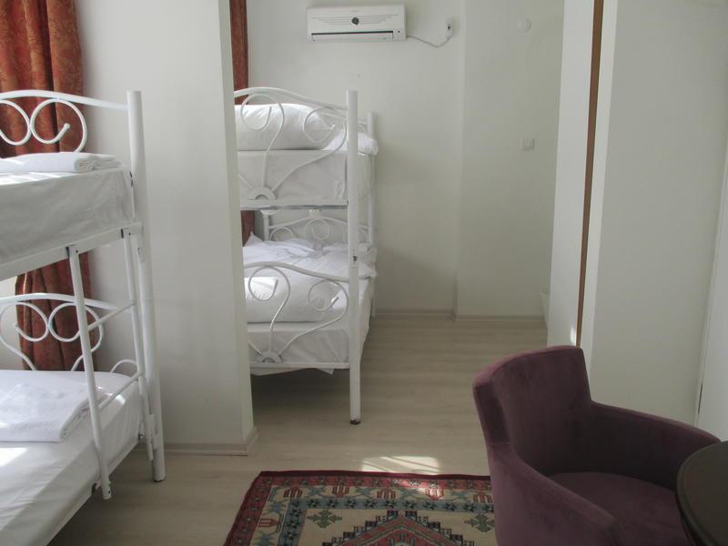 Old Mile Suites