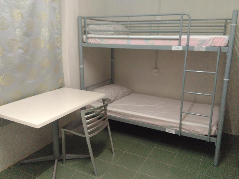 Second Home Hostel Johor Bahru