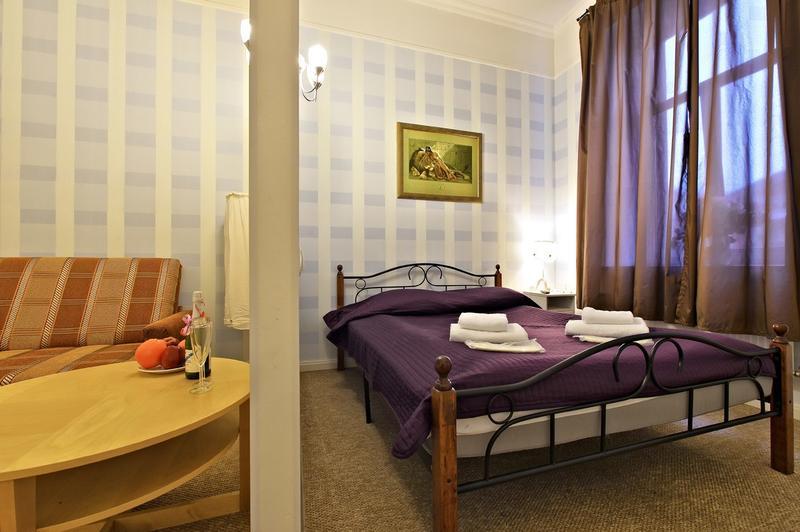 HOSTEL - Passage Hotel