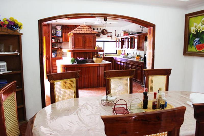 Quinta San Vicente Hotel & Hostal