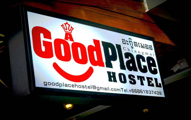 HOSTEL - A Good Place Hostel