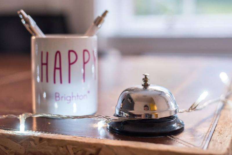 HAPPY Brighton