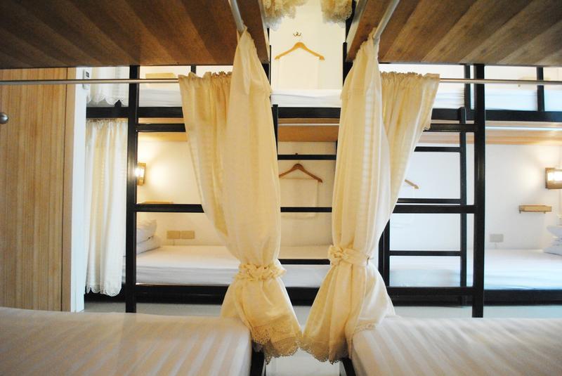 HOSTEL - Rimnim Hostel Chiangmai