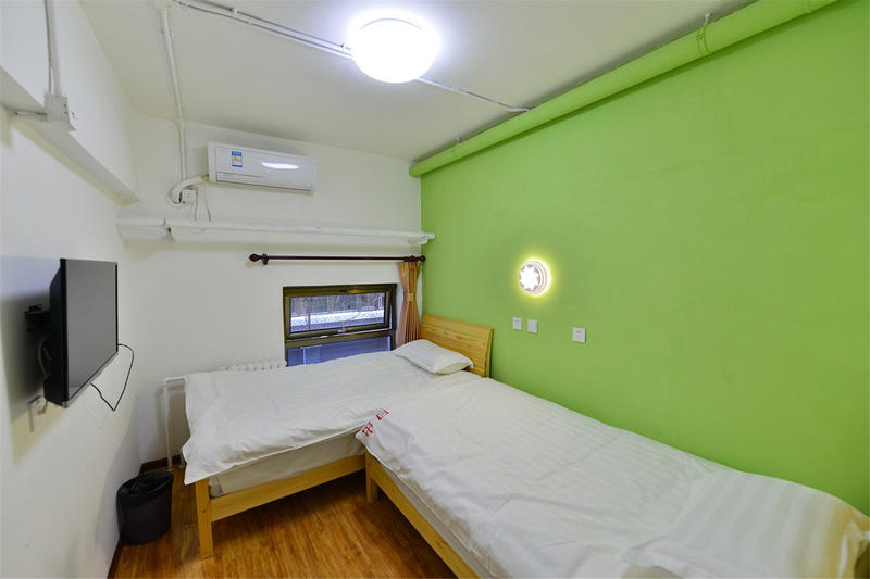 HOSTEL - Beijing Sunrise Hostel Beihai