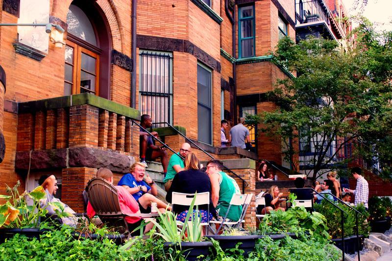Highroad Hostel DC