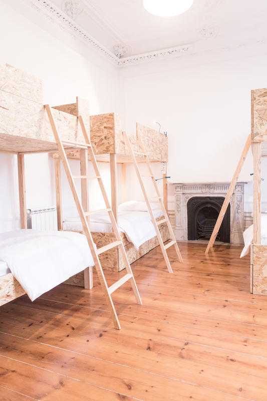 HOSTEL - Porto Republica Hostel & Suites