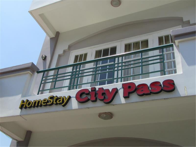 City Pass Dalat