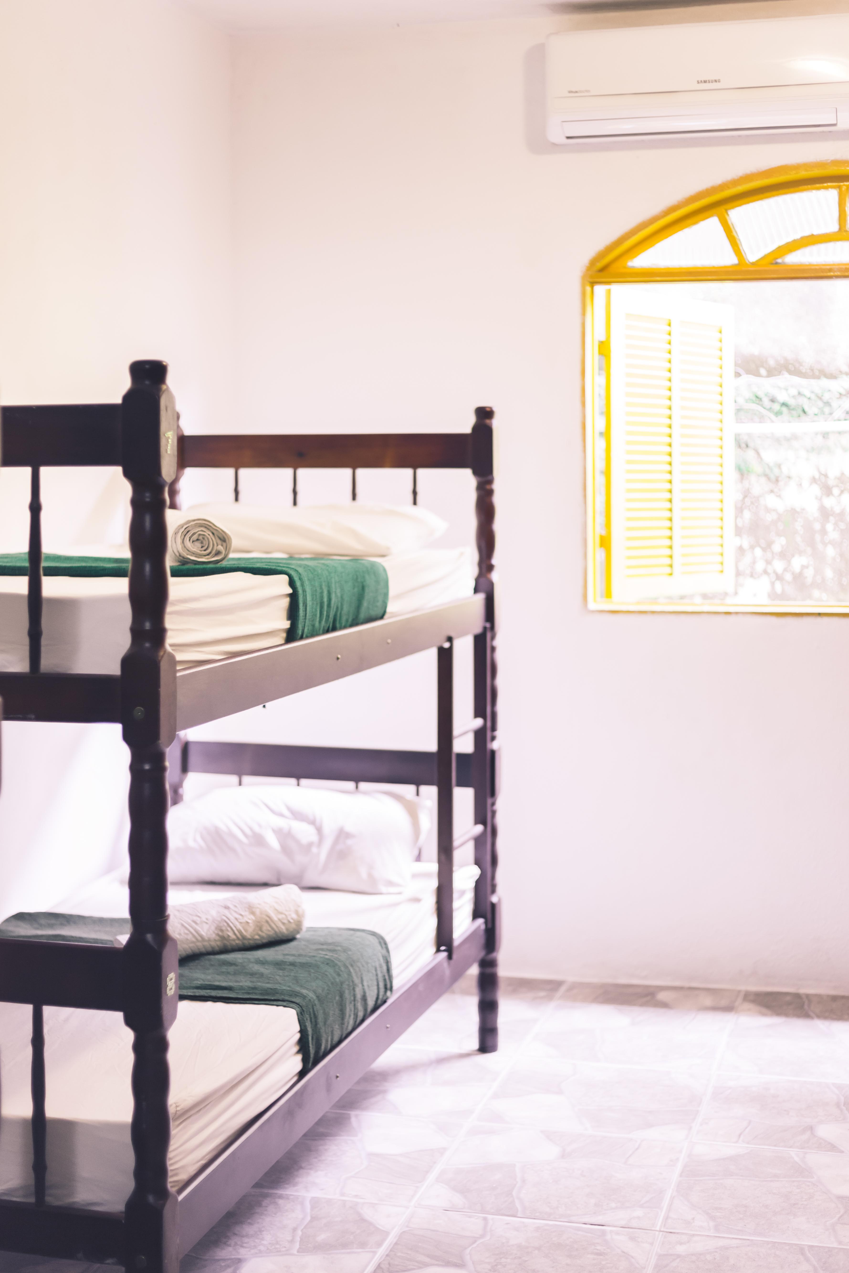 Hostel Papagaio