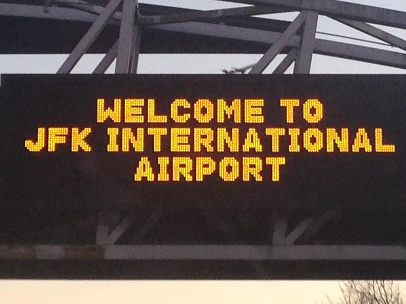 Adventurehostel JFK/NYC