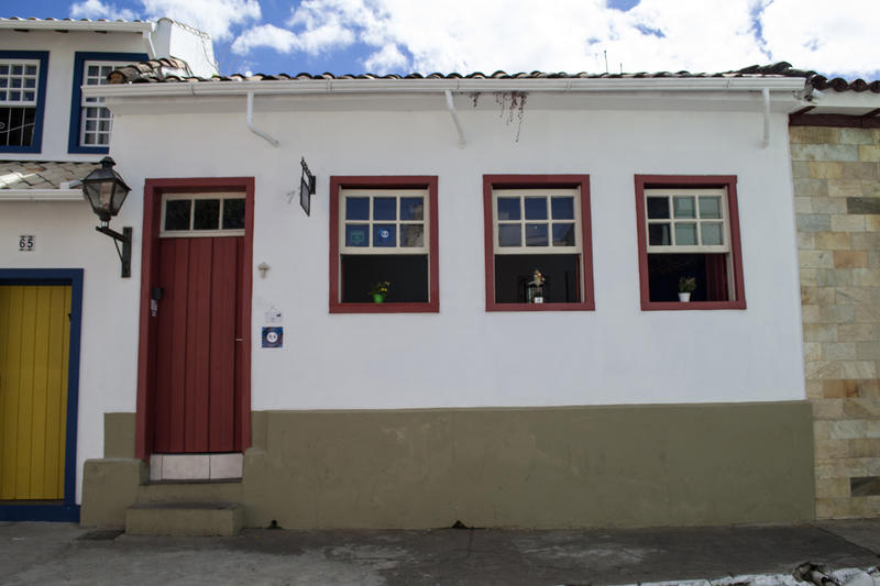 AZ Hostel and Art Gallery